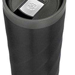 Ello Hammertime Vacuum-Insulated Stainless Steel Travel Mug