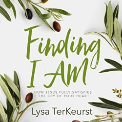 Finding I AM - Bible Study Book: How Jesus Fully Satisfies
