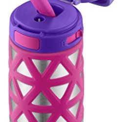 Ello Max Kids Vacuum Insulated Stainless Steel Water Bottle