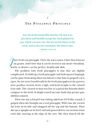 Embraced: 100 Devotions to Know God Is Holding You Close Embraced is the gorgeous new devotional from Lysa TerKeurst, the president of Proverbs 31 Ministries and theNew York Instancesbestselling writer ofUninvited,The Greatest Sure,Unglued, andMade to Crave.Embracedoptions 100 devotions that can resonate with ladies in all phases of life by giving them a godly perspective on the problems they face every day.