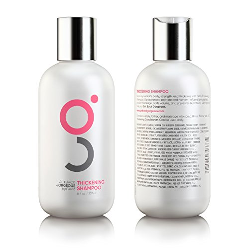 Hair Thickening Shampoo for Women - Advanced Color Safe Hair 💕 💕 💕 NEW PRODUCT OFFER - ?15 TODAY ONLY (Quickly to be ?24.95)