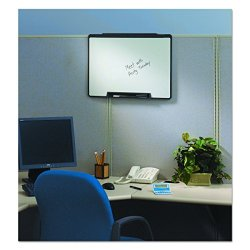 Quartet Motion Portable Dry Erase Board, 24 x 18, White