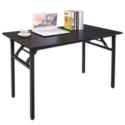 halter-hafoldingbl63-folding-table-63-black