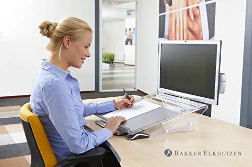 Bakker Elkhuizen FlexDesk Flexible Document Holder