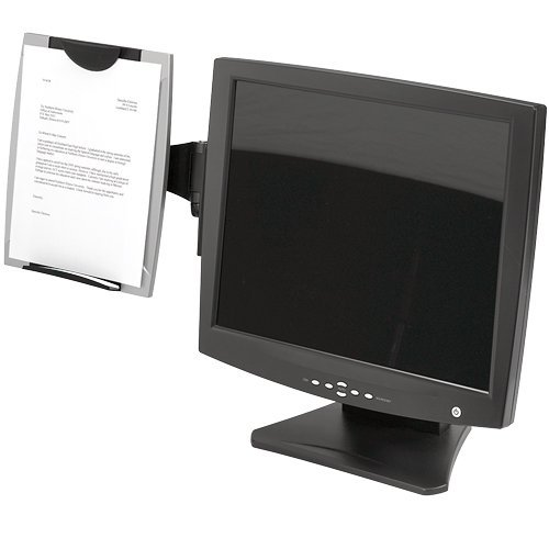 Fellowes(R) Office Suites Monitor Mount Copyholder