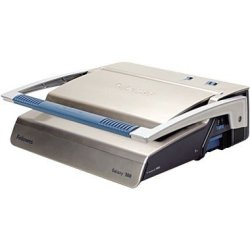 Fellowes Gaxaxy Comb Manual Binding Machine-Manual Comb Binding Machine