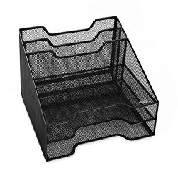 Rolodex Mesh Collection Stacking Sorter