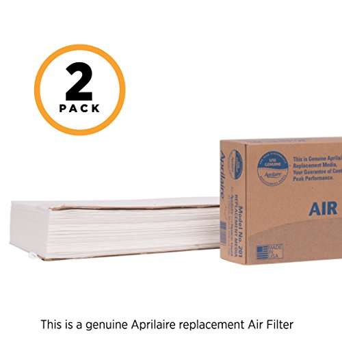 Aprilaire Replacement Filter for Aprilaire Whole House Air Purifier Models