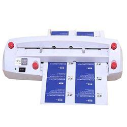 Business Card Cutter Automatic Binding Machine Auto Feeding Electric Card