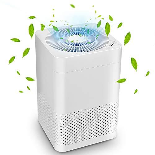 Air Choice True HEPA Air Purifiers, Reduce Pet Dander, Household Odor