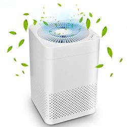 Air Choice True HEPA Air Purifiers, Reduce Pet Dander, Household Odor