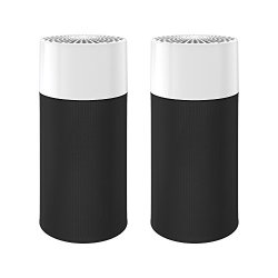 Blue Pure Air Purifier (2 pack) 3 Stage with Two Washable Pre-Filters