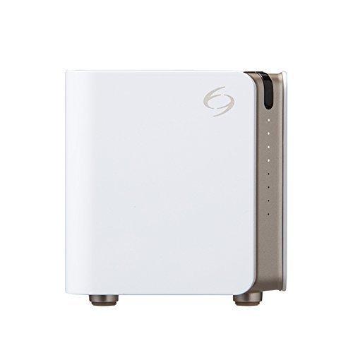 Airmon Palm Size PM2.5 Air Quality monitor