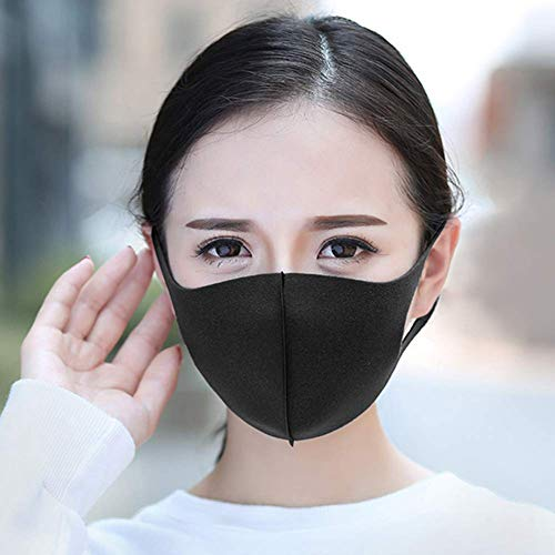 5Pcs N95 mask,Pollution Breathable Ear Loop Face Mouth Masks 5Pcs N95 mask,Pollution Breathable Ear Loop Face Mouth Masks