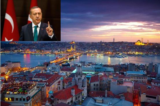 Ανησυχίες υποκρύπτει η κατάσταση έκτακτης ανάγκης στην Τουρκία