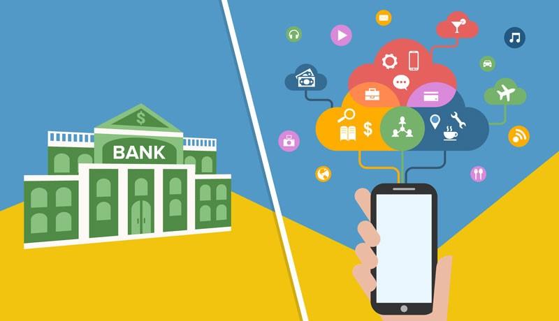 """FinTech (Financial Technology): """"Reinventing Finance through Innovation"""""""