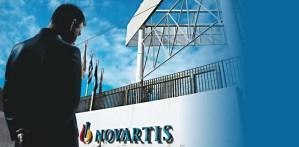 NOVARTIS: Το αστυνομικό θρίλερ