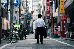Οι Ιάπωνες πεθαίνουν από την πολλή δουλειά