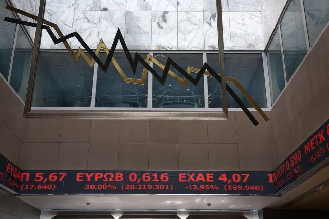 Η πτώση του Ελληνικού Χρηματιστηρίου το 2018. Βαρέλι δίχως πάτο;