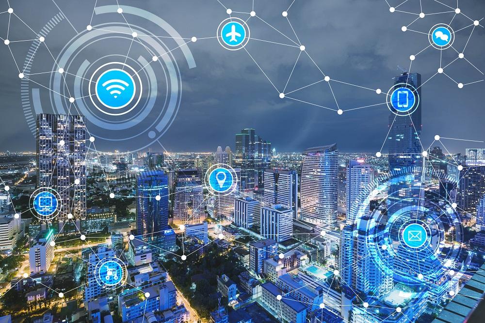 Smart Cities – Το μέλλον τους ανήκει;