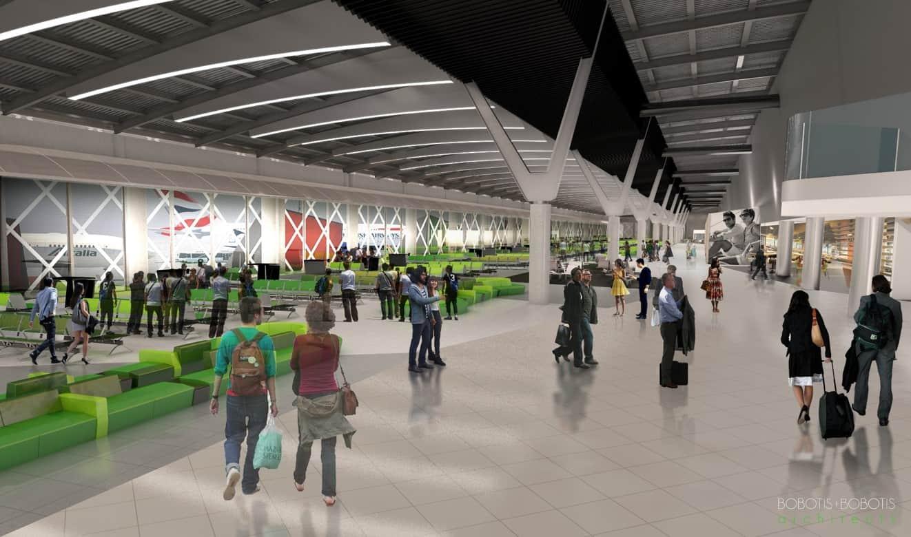 Fraport Greece – Thessaloniki Airport Makedonia