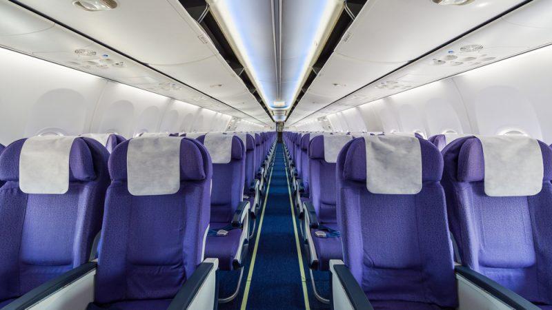 Οι επιπτώσεις του κορωνοϊού στις αεροπορικές εταιρείες