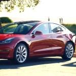 Μπορούν τα ηλεκτρικά αυτοκίνητα Tesla να κυριαρχήσουν έναντι των Γερμανικών;