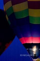 Balloon Fest | 19 May 2012-14