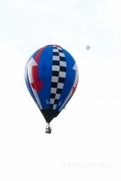Balloon Fest | 20 May 2012-23