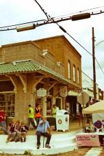 Bluebird Festivals | April 2012-10