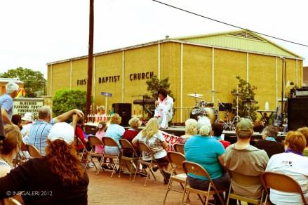 Bluebird Festivals | April 2012-18