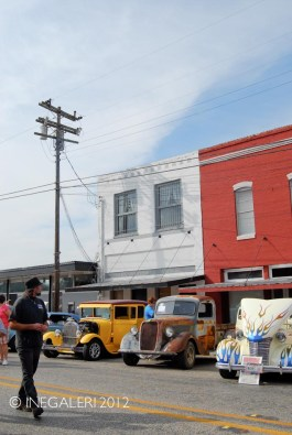 Edgewood Heritage Fest | 2009-19