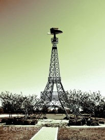 Paris, Texas | October 2010-2