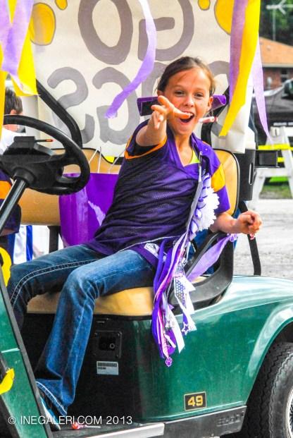 EDG Homecoming Parade Oct13-38
