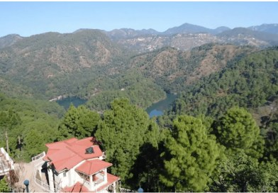 V Resorts Sattal: Perfect Offbeat Destination for Serenity Lovers.