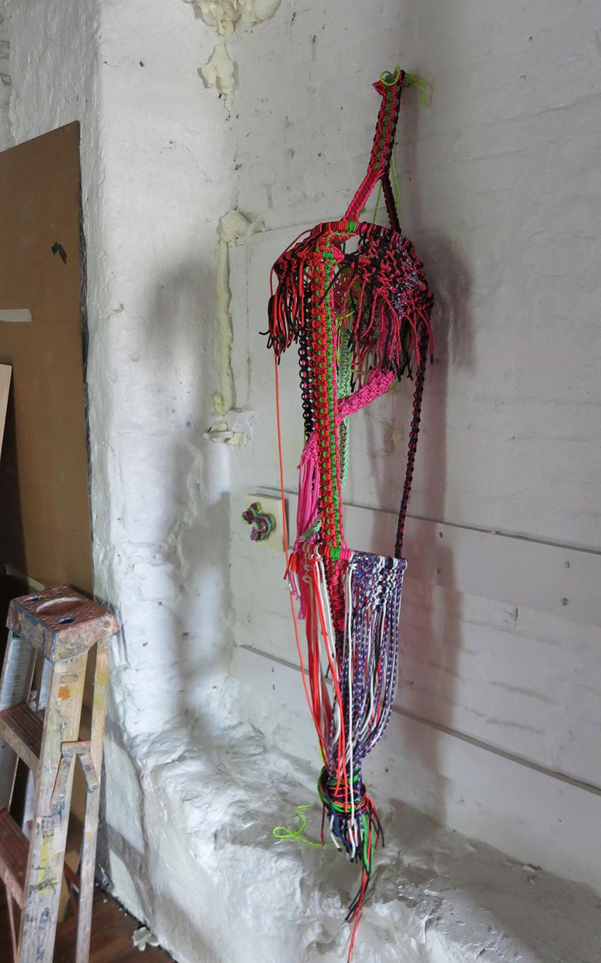 fiberwork
