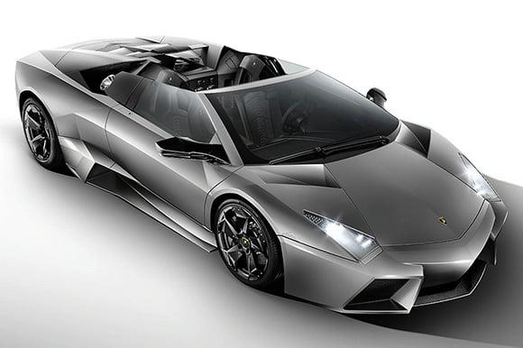 Lamborghini-Reventon-Roadste