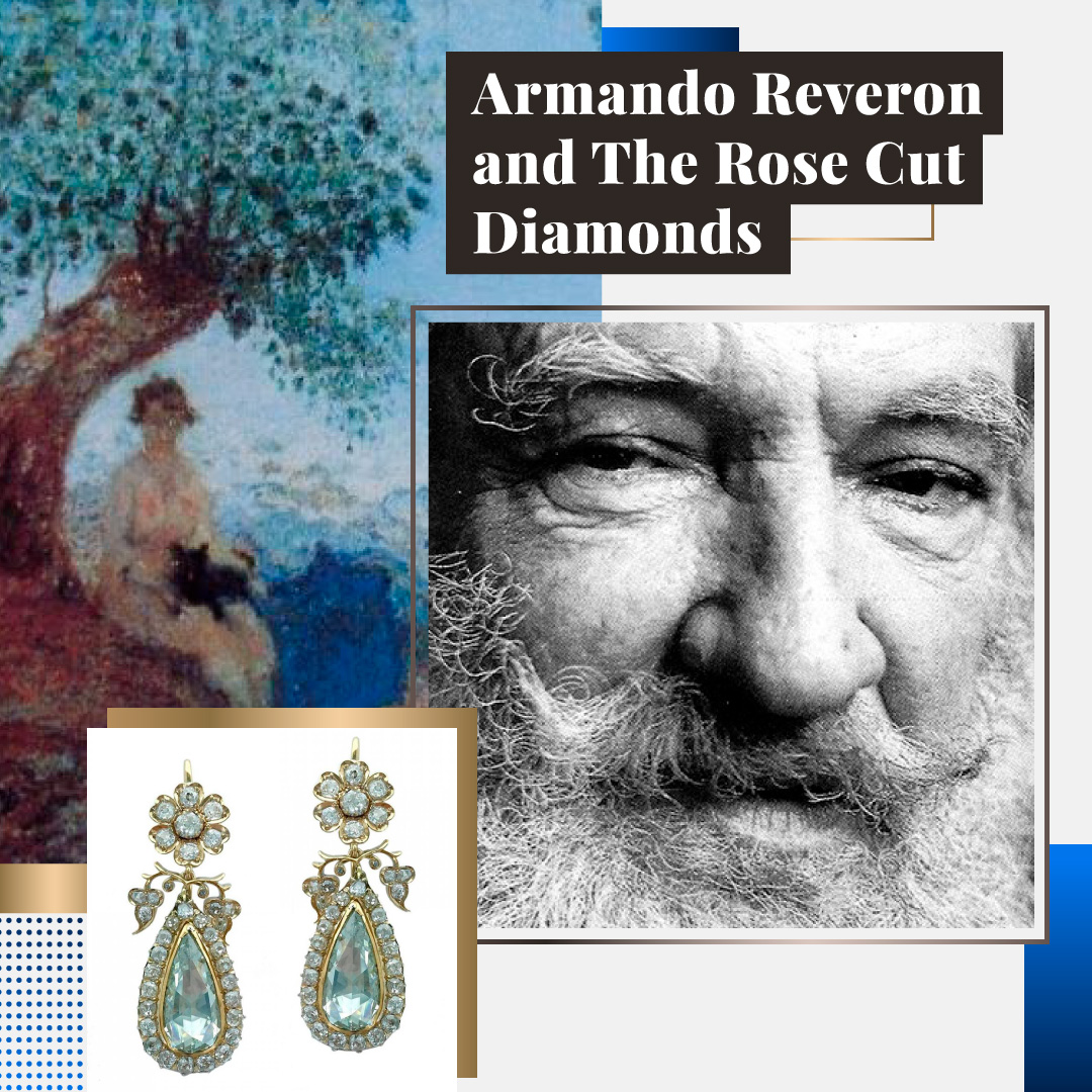 Armando Reveron Ines Arenas Jewelry