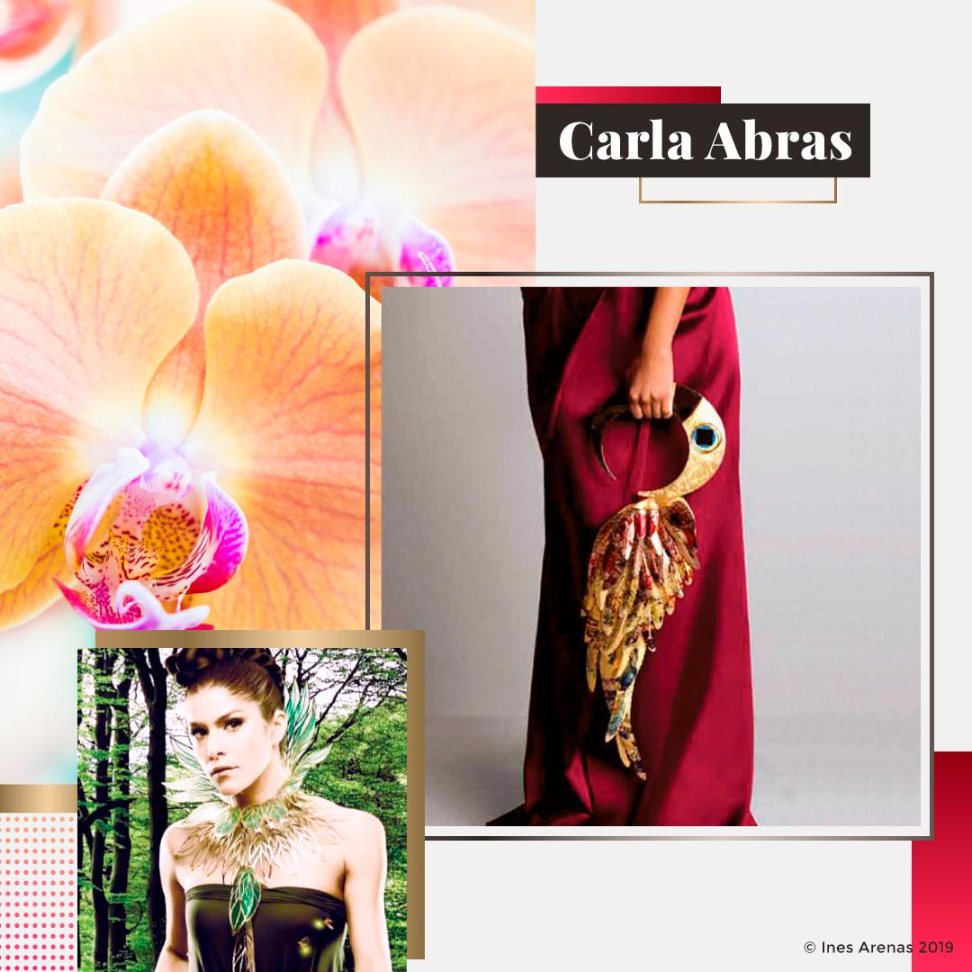 Carla Abras