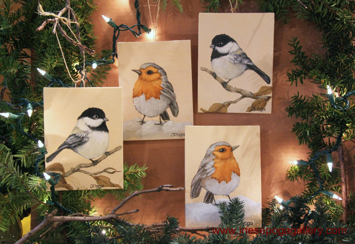 Shop for heartwarming and unique nature art