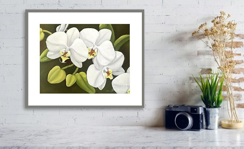 Featured best-selling original art and art prints