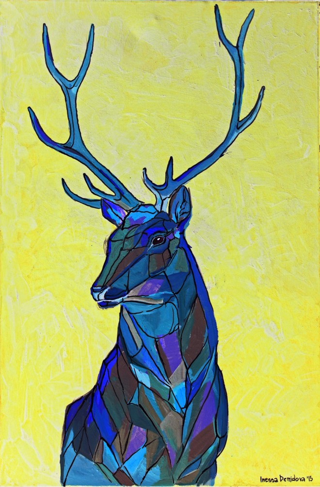 FRESNEL_DEER_BY_INESSA_DEMIDOVA_HI_RES_INV