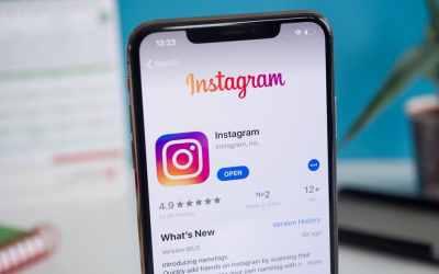 L'importance des Instagram stories