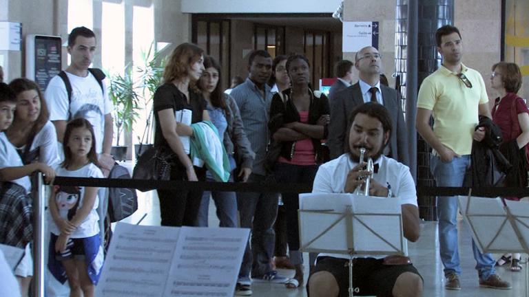 Lisboa Muda | filme-concerto