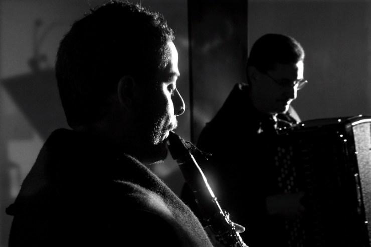 O Corvo | Ensemble _ Ruben Jacinto