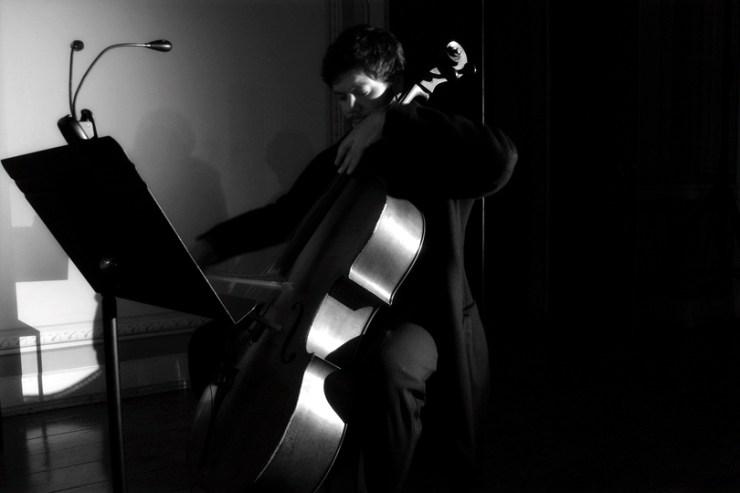 O Corvo | Ensemble _ Tiago Vila