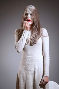 The Baking Powder Girl | performance by Alexandre Lyra Leite