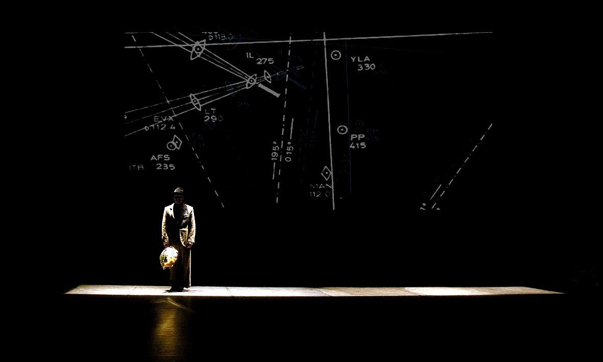 O Terceiro Homem | de Alexandre Lyra Leite