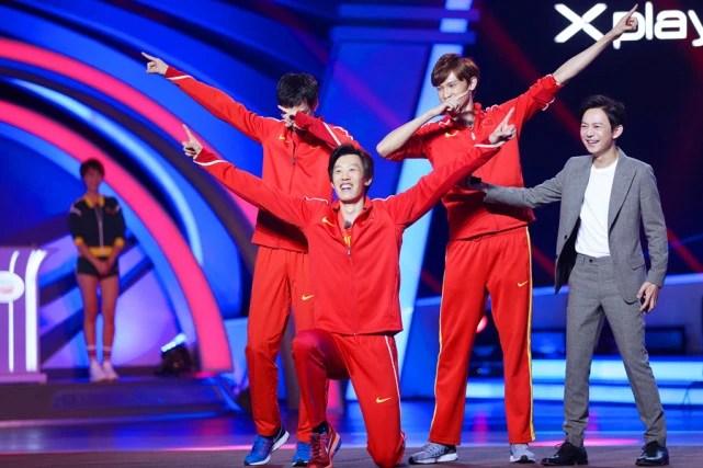 《來吧冠軍2》學霸王宇實力圈粉 跳高運動員王宇個人資料背景-社會新聞-齊魯晚報網