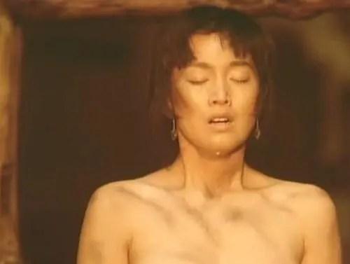 為何鞏俐那么紅? 原來是她是這樣出名的(圖)-娛樂頻道-齊魯晚報網